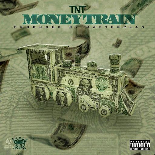 TNT альбом Moneytrain