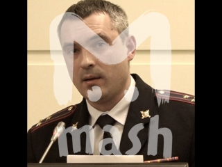 Полицейские УВД ТиНАО массово увольняются из-за нового начальника