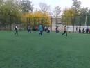 Муғалімдер арасындағы футболдан жарыс Сейфуллин мектебі