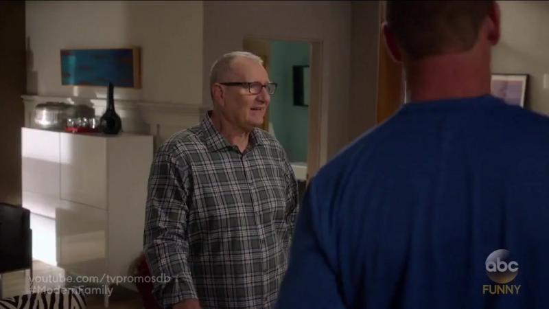 Американская семейка 8 сезон 13 серия Промо HD
