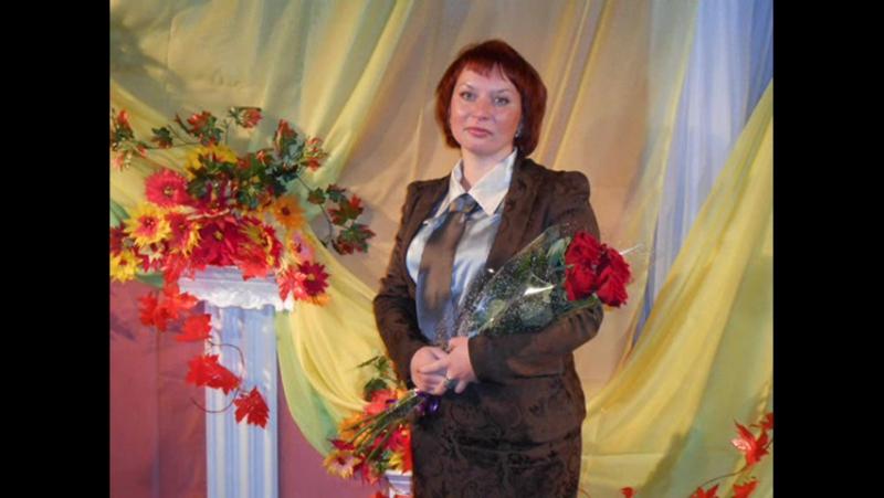 Поздравление мамам №16 Радуга г.Петровска