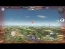 WarWings: La-9 flown by Anylabs.
