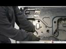 How to fit Land Rover Freelander Rear Window Regulators