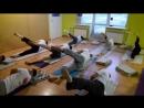 Кундалини йога и Интегральная практика в 600