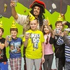 Детские праздники и Дни Рождения Петрозаводск