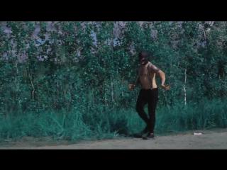 Грязный Рамирес - Токсин (Prod. by BORIS REDWALL) [Fast Fresh Music]
