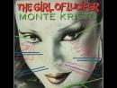 Monte Kristo - Girl Of Lucifer 1985