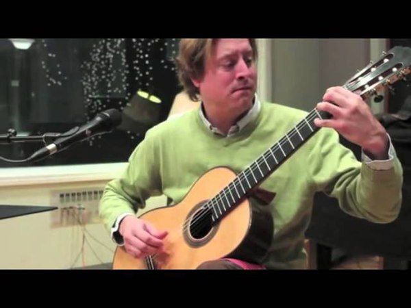 Jason Vieaux: Antonio Carlos Jobim's