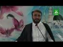 Haci Ramil Subay ve ayleliller haqqında gozel ibretli moize 2017