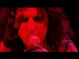Alice Cooper- Brutally Live 19th July 2000