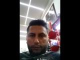 Gokhan Yaylali - Live