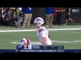 Buffalo - Atlanta - Condensed - Тачдаун ТВ  NFL - week 4 - 2017