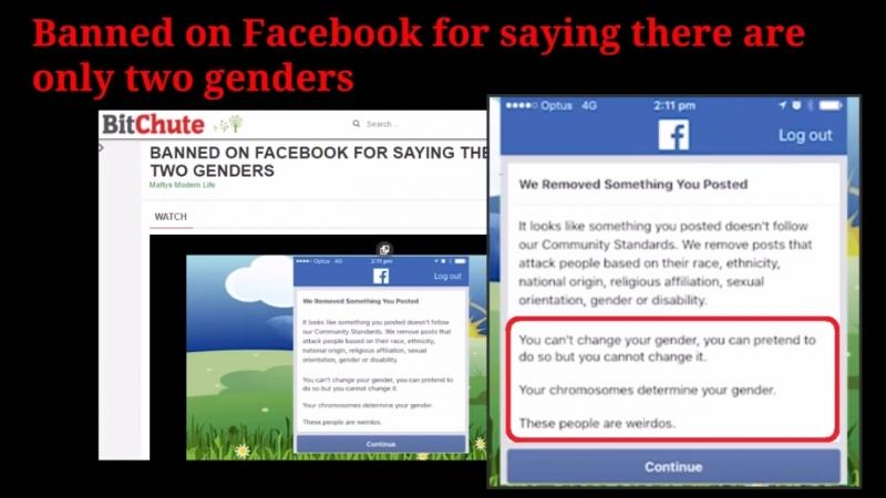 Facebook's Censorship -- Illuminati Agenda at Work? Цензура Facebook - - Иллюминаты в работе?
