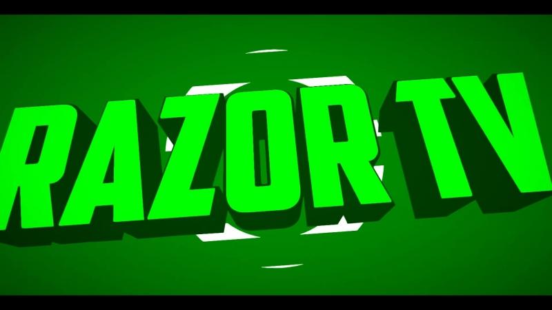 RAZOR TV