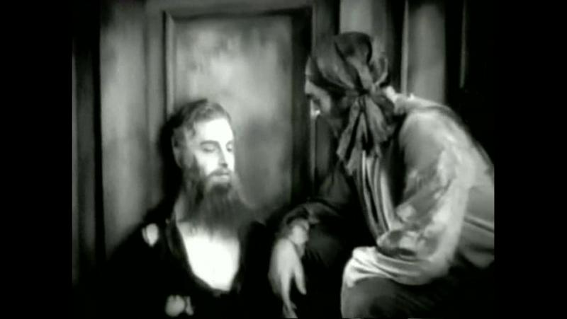 1934 - Граф Монте-Кристо / The Count of Monte Cristo