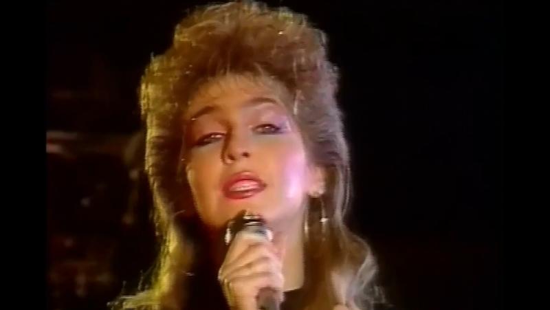 Любовь прекрасна и грустна - Екатерина Семёнова 1989