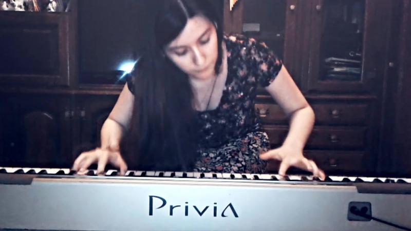 Carlos Gardel – Por Una Cabeza (Tango)