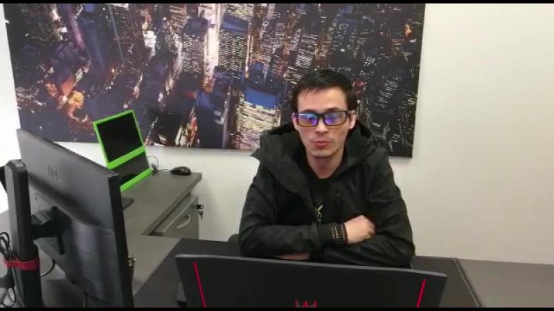 Люк Уильямс Разработчик приложения Iquidus и блокчейн-платформы Ubik.