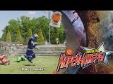 [dragonfox] Uchu Sentai Kyuranger - 17 (RUSUB)