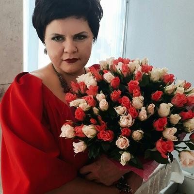 Евгения Грициненко