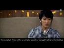 Сон Хе Гю - моя идеальная партнерша Song Seung Hoon chooses Song Hye Kyo as his ideal partner