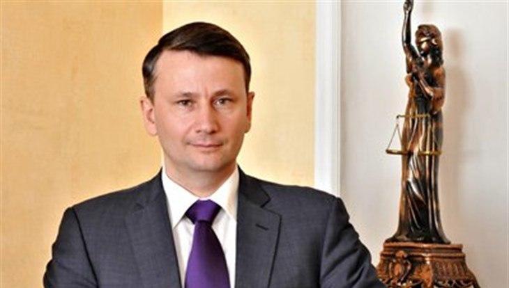 Сын томского сенатора Вячеслав Кресс возглавил подмосковный арбитражный суд