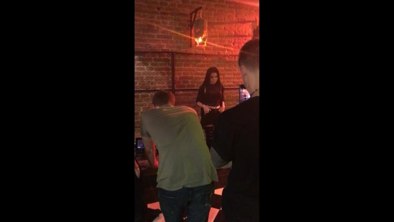 Съёмки клипа Кристины Си 🎵