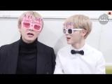 [180202] BANGTAN BOMB - BTS with Special MC Jin @2017 KBS 가요대축제
