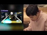 [SUPERSTAR SMTOWN]東方神起プレイ動画