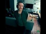 Linkin Park - Heavy Smule Duet R.I.P Chester Bennigton