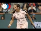 Daria Kasatkina vs Naomi Osaka Indian Wells Final LIVE