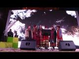 3plet шоу. Презентация альбома In'R'Voice &amp Kladets