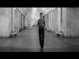 Никита Михалков, кеды, метро, Москва, 1963 год ст м. Университет