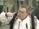 John Candy on Sesame Street