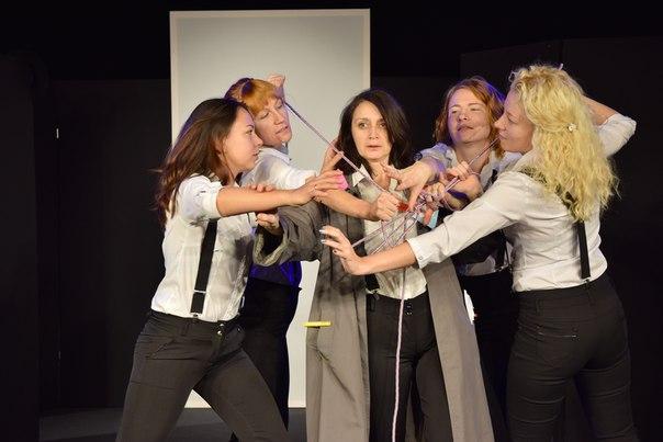 Усть-Илимский театр драмы и комедии открывает новый творческий сезон