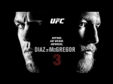 Conor McGregor vs Nate Diaz 3 Fight Promo || Here we go again