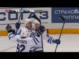 Локомотив - Динамо Мн. Гол Степанова