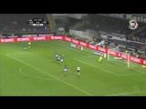 Гимарайнш 1–0 Фейренси. Обзор матча (Футбол. Чемпионат Португалии)   11 декабря