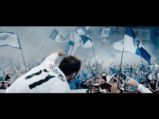 Первый тизер фильма Данилы Козловского Тренер о российском футболе