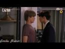 Яой | Такуя и Ли Джэ Джун | Сожители | D1N и Лион – Коснись моего сердца