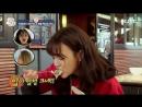 Отрывок Джимин , Минзи и Чита в 15 эпизоде One Night Food Trip