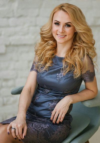 Юлия Дербина