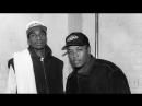 Dr. Dre Ft. Snoop Dogg - Let Me Ride (Official Video Version 1993)