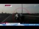 Видео с регистратора в белорусской глубинке стало предметом споров интернет