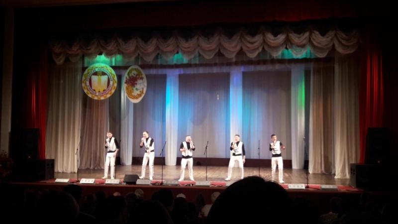 Кураж - Это За Окном Рассвет ЛНАУ 7.03.2018