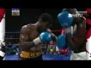 George Foreman vs. Muhammad Ali-1974__Carl Thompson vs. Terry Dunstan-1999__Celestino Caballero vs. Giovanni Andrade-2003