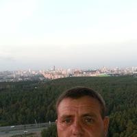 Анкета Николай Стожок