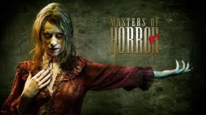 2x13 Masters of Horror - Crucero de ensueyo