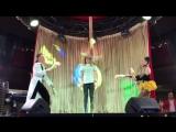 Жонглёры в Circus!
