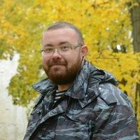Сергей Усачев